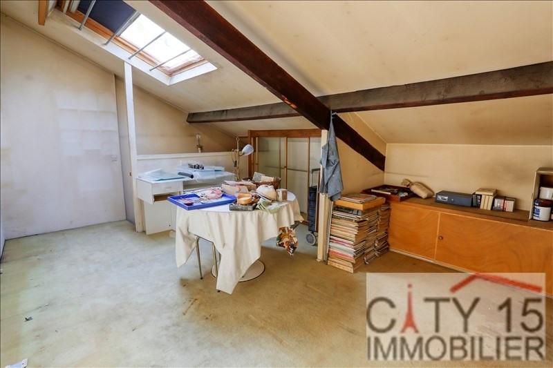 Vente de prestige appartement Paris 13ème 1144000€ - Photo 9