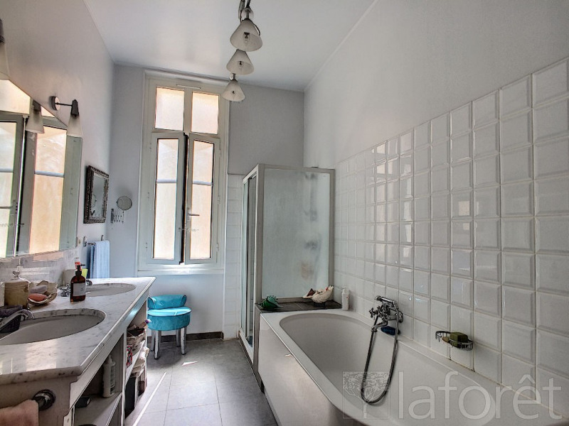 Vente appartement Menton 550000€ - Photo 6