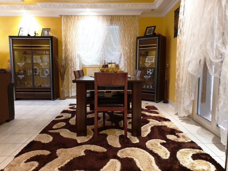 Sale house / villa Charvieu chavagneux 414000€ - Picture 4