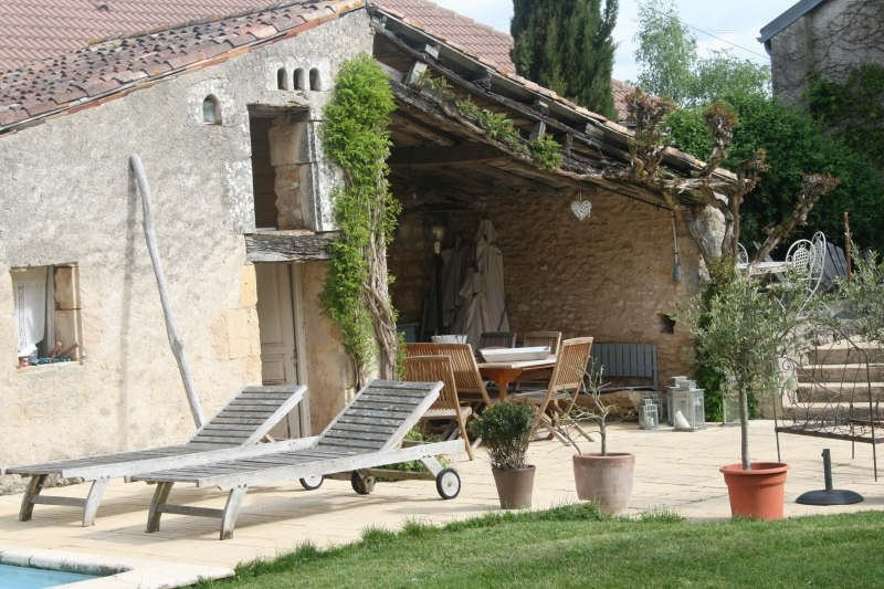 Sale house / villa Migne auxances 539 084€ - Picture 7
