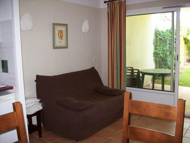 Vente appartement Soustons 100000€ - Photo 3