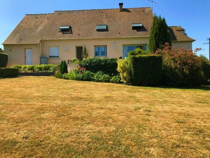 Sale house / villa Droue-sur-drouette 445000€ - Picture 7