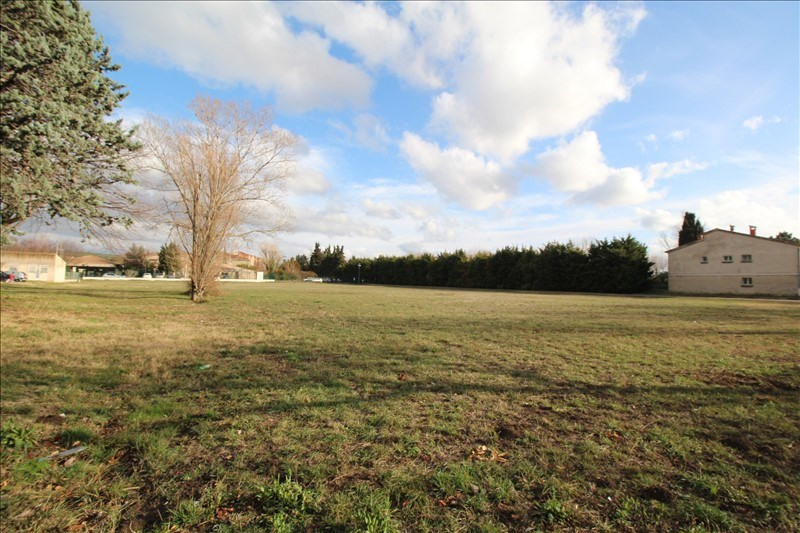 Vente terrain Carpentras 70 900€ - Photo 1
