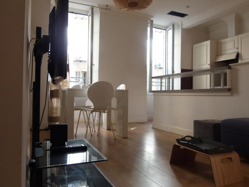 Location appartement Nice 1150€ CC - Photo 2
