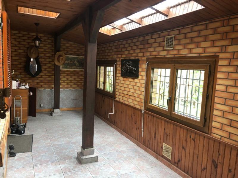 Vente maison / villa Villeneuve saint georges 365000€ - Photo 4
