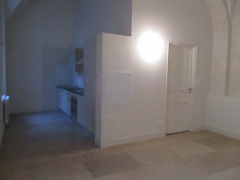 Rental apartment Nimes 776€ CC - Picture 2