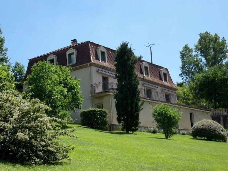 Vente maison / villa St cyprien 323300€ - Photo 2