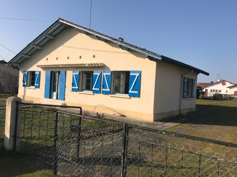 Verkoop  huis Parentis en born 243800€ - Foto 1