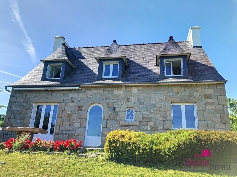 Sale house / villa Daoulas 213200€ - Picture 1