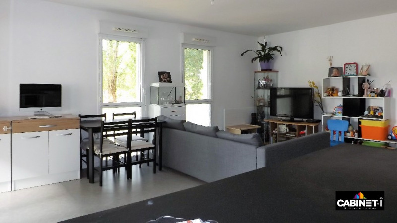 Sale apartment Nantes 218 900€ - Picture 3