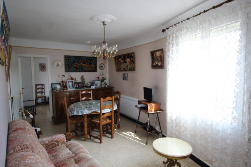 Sale apartment Port vendres 134 000€ - Picture 1