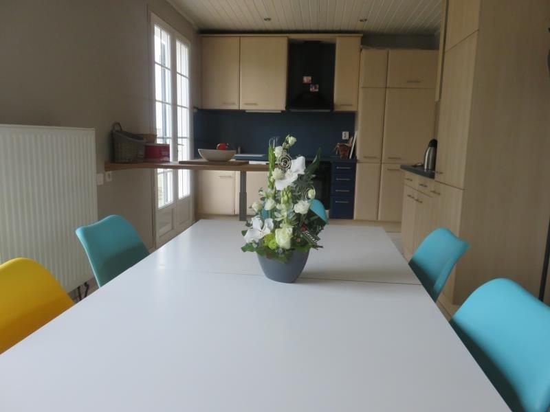 Sale house / villa Marsilly 238000€ - Picture 2