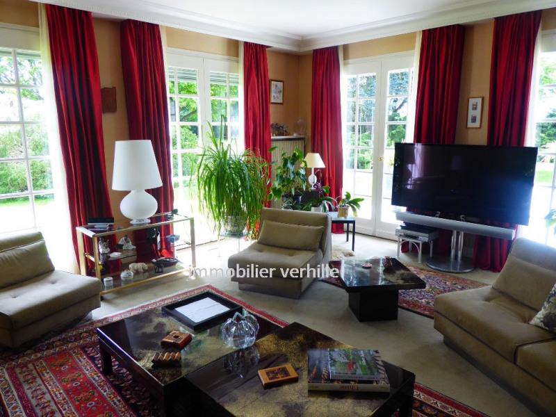 Vente de prestige maison / villa Hallennes lez haubourdin 815000€ - Photo 2