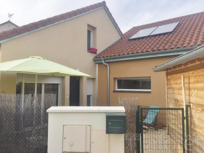 Sale house / villa L isle d'abeau 189900€ - Picture 1