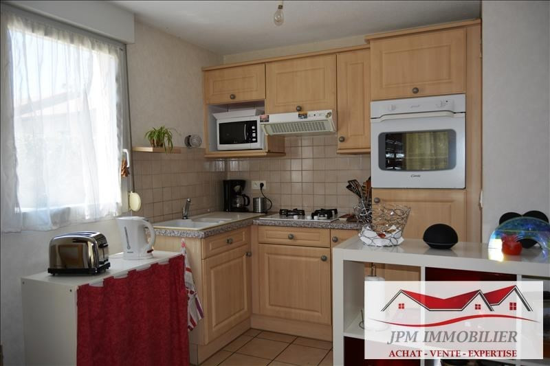 Vente appartement Cluses 138000€ - Photo 2