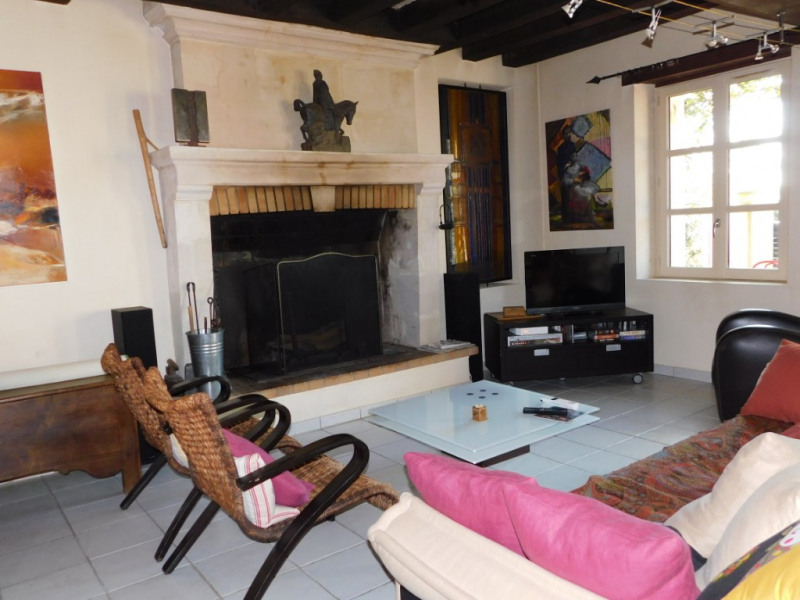 Sale house / villa La chartre sur le loir 244950€ - Picture 6