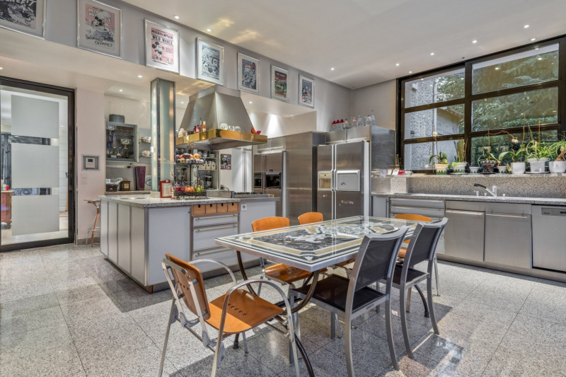 Deluxe sale house / villa Champagne au mont d'or 2990000€ - Picture 3