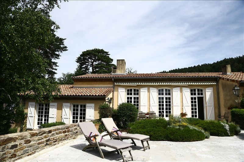 Sale house / villa Proche de castres 395000€ - Picture 2