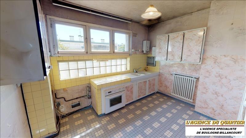 Vente appartement Boulogne billancourt 624000€ - Photo 4