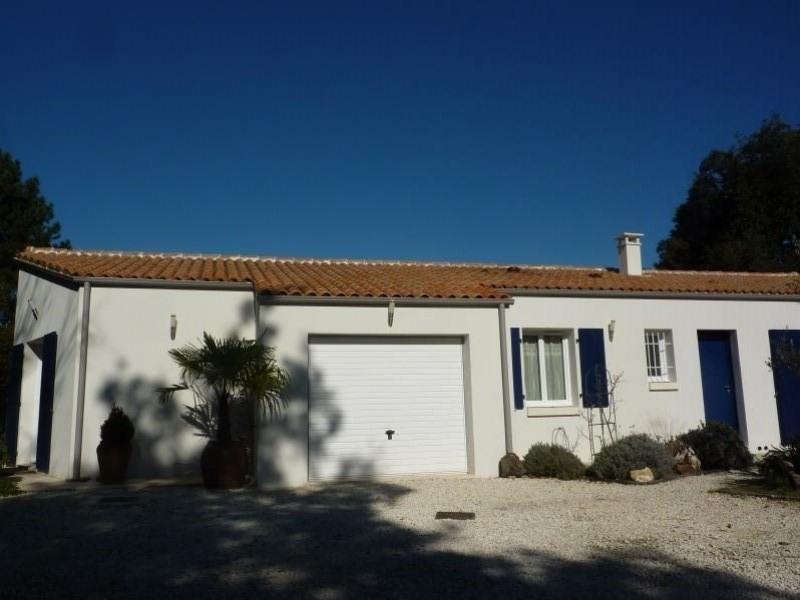 Maison dolus d oleron - 4 pièce (s) - 127 m²