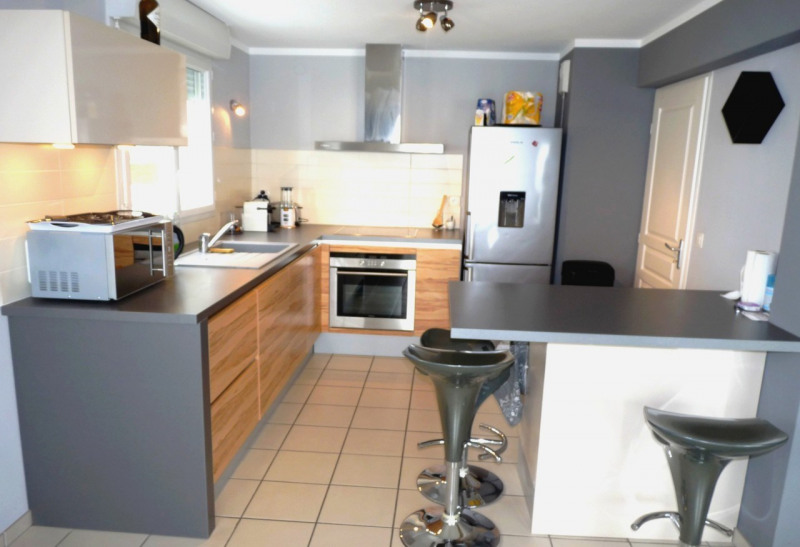 Vente appartement Cornier 259 000€ - Photo 5