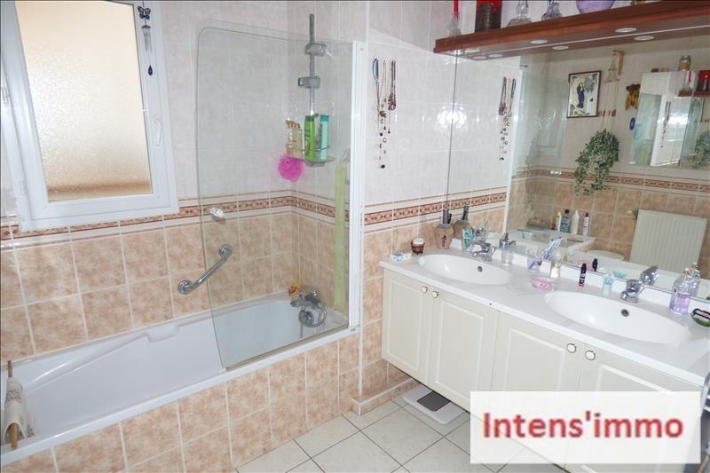 Sale apartment Romans sur isere 191000€ - Picture 5