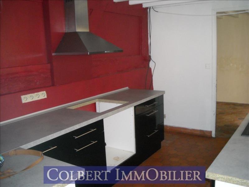 Sale house / villa Villiers st benoit 55000€ - Picture 5
