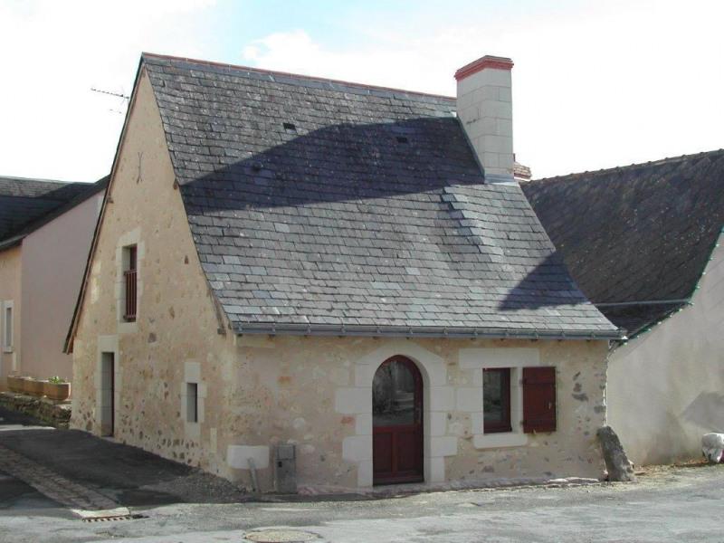 Sale house / villa Bauge 45000€ - Picture 1