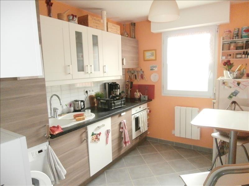 Sale apartment Caen 120000€ - Picture 4