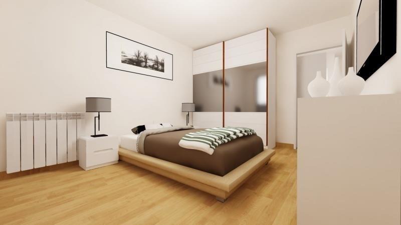 Sale apartment Bonneville 296500€ - Picture 3
