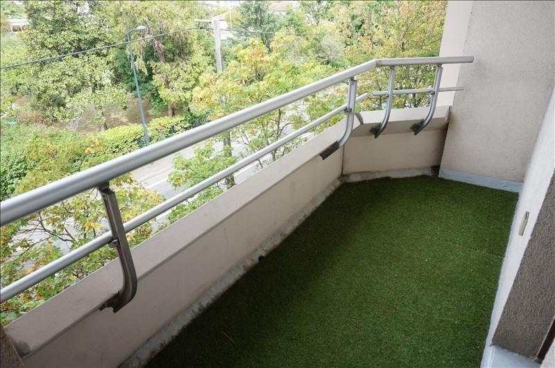 Vente appartement Toulouse 124000€ - Photo 4