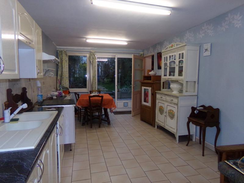 Vente maison / villa St omer 157500€ - Photo 4