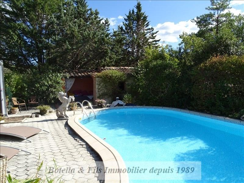 Immobile residenziali di prestigio casa Uzes 798000€ - Fotografia 4