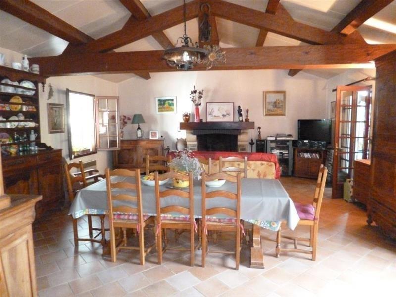 Vente maison / villa St georges d'oleron 334800€ - Photo 4