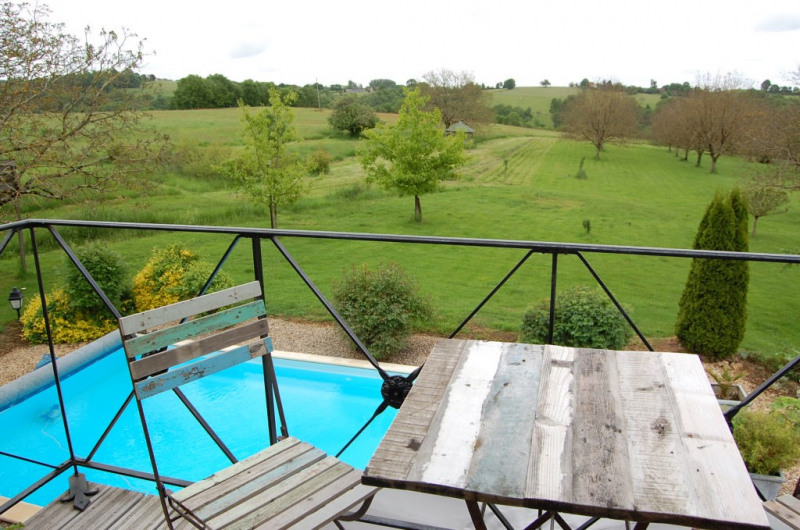 Deluxe sale house / villa Genis 999 000€ - Picture 8