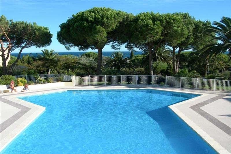 Sale apartment Les issambres 115 000€ - Picture 1