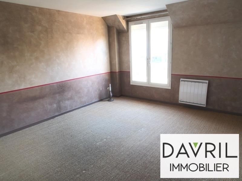 Vente maison / villa Andresy 380100€ - Photo 4