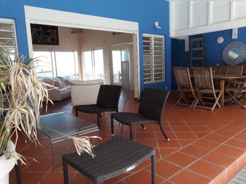 Sale house / villa Le moule 472000€ - Picture 6