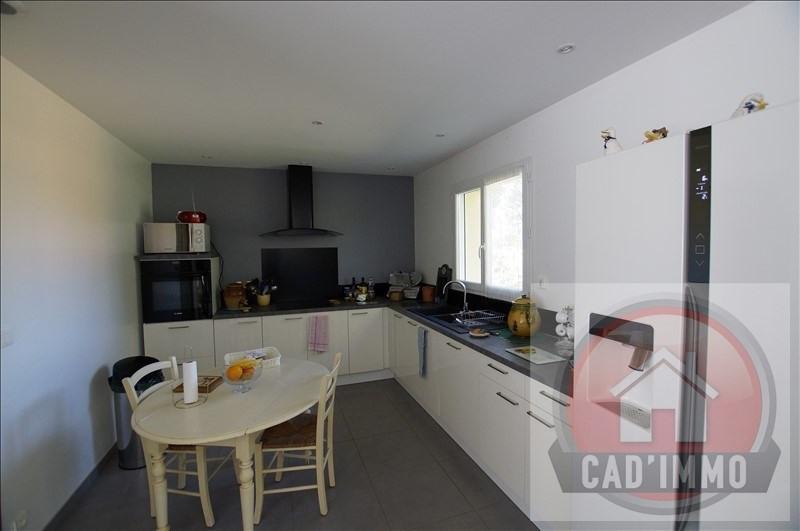 Vente maison / villa Prigonrieux 252000€ - Photo 4