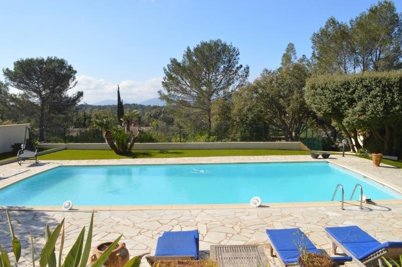 Vente de prestige maison / villa Roquebrune sur argens 572000€ - Photo 2
