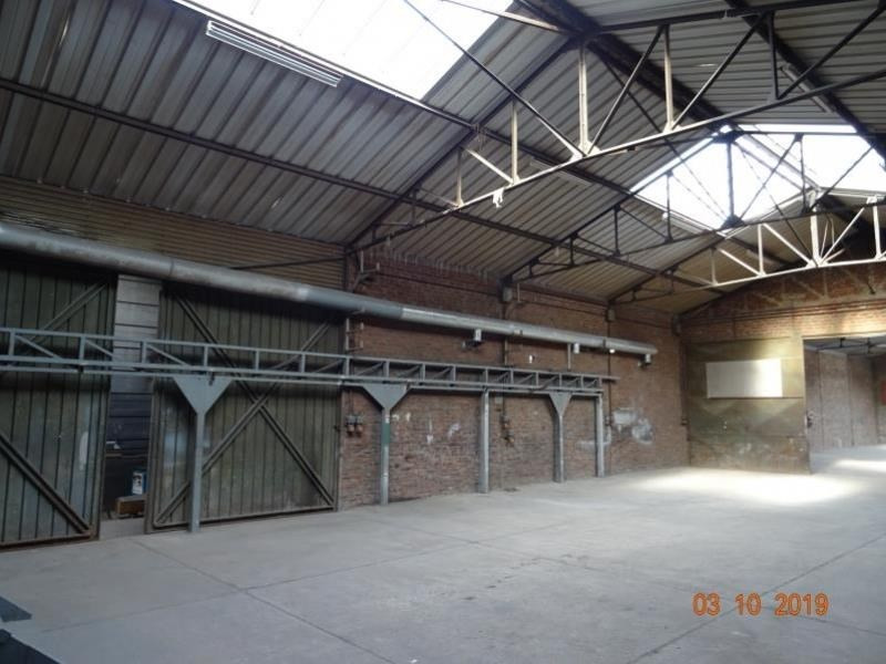 Vente local commercial Chambly 315 000€ - Photo 1