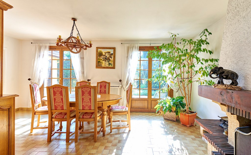Vente maison / villa Osny 438000€ - Photo 3