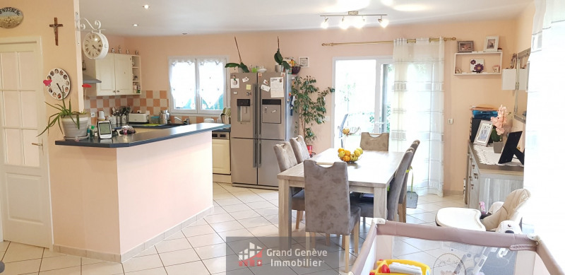 Vente maison / villa Cranves sales 525 000€ - Photo 5