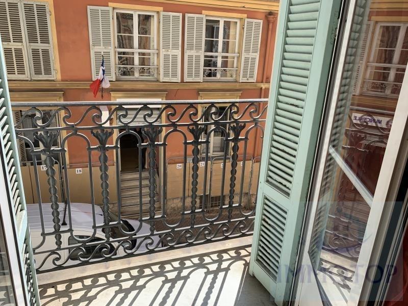 Sale apartment Menton 454000€ - Picture 13