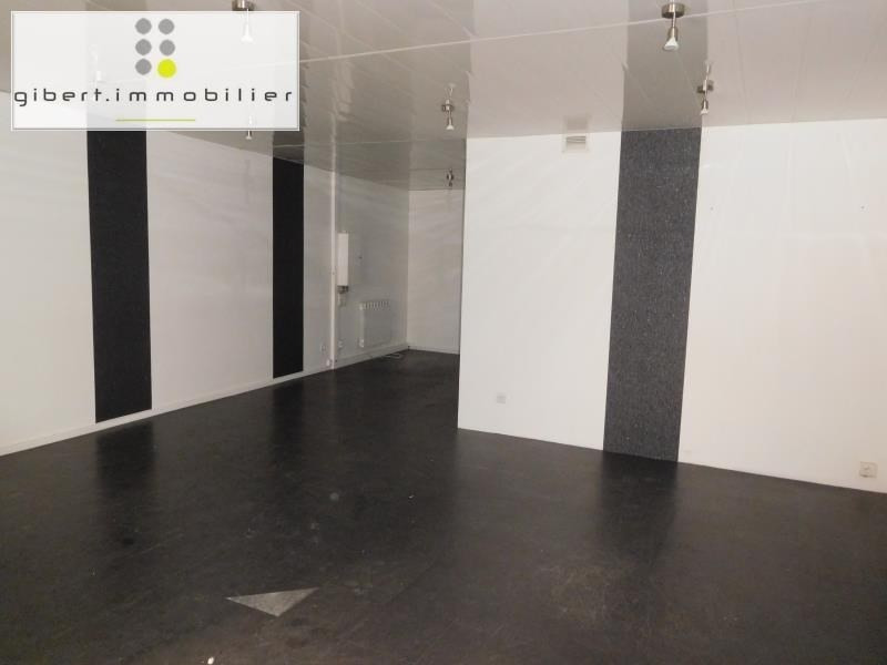 Rental empty room/storage Le puy en velay 360€ HT/HC - Picture 4