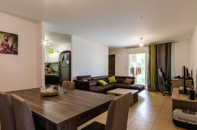 Vente appartement Saint pierre 131000€ - Photo 1