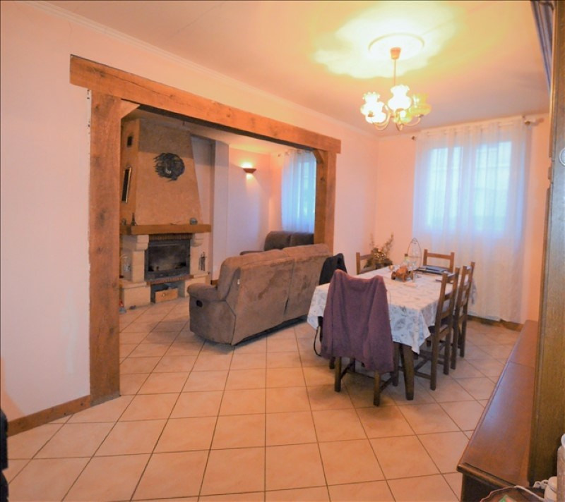 Vente maison / villa Houilles 455 700€ - Photo 4