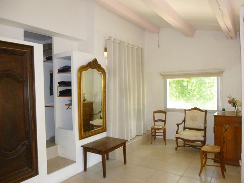 Deluxe sale house / villa Nimes 598000€ - Picture 5