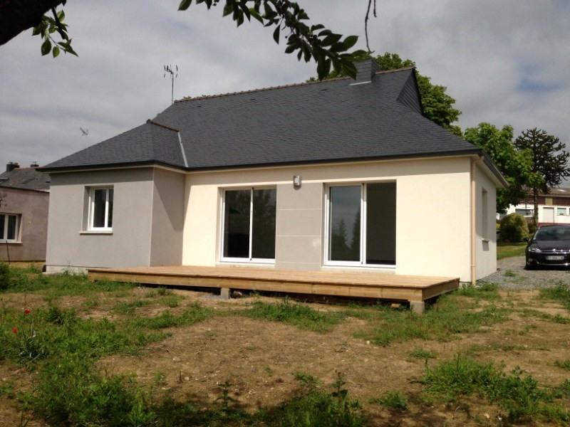 Location maison / villa Donges 750€ CC - Photo 1