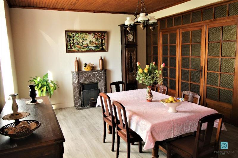 Vente maison / villa Clohars carnoet 364000€ - Photo 2